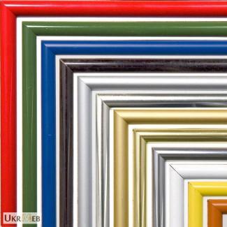 Рамки алюминиевые для постеров фотографий, картин А4 А5 А3 А2 А1