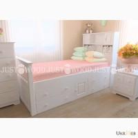 Детская кровать папа Карло