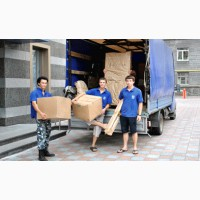 Грузоперевозки мебели строительного материала вывоз мусора Обухов, Киевская обл