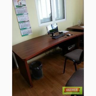 Офісні меблі б/у