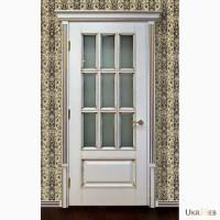 Двери межкомнатные Классические