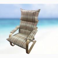 Кресло Релакс раскладное для кормящих мам