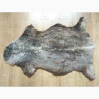 Шкура овечья, Овчина натуральная, Шкура из овцы, Ковер из овчины, Грубошерстная порода