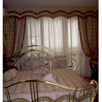 Кованые кровати от производителя