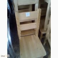 Стільці дерев'яні б/у для кафе