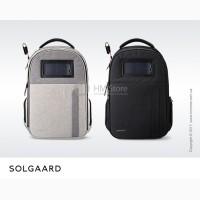 Рюкзак с солнечной батареей Solgaard Lifepack противоугонный Киев Харьков Одесса Днепр