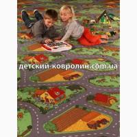 Коврик детский Farm. Детские ковры в Интернет магазине