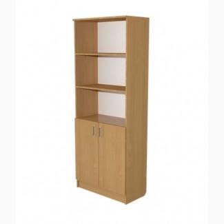 Шкаф офисный, для учебных заведений ШВ-3 (700*350*1800)