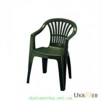 Пластиковое кресло Луч Киев