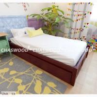 Кровать «Оригинал» из натурального дерева