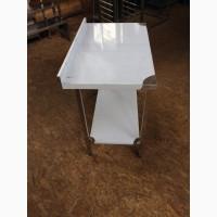 Производственные столы из нержавейки от производителя.Распродажа, новые