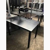 Продам б/у стол коричневый деревянный, в отличном состоянии
