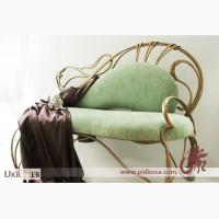 Кованый диван-софа в наличии