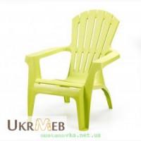 Пластиковое кресло Домини