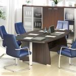 Мебель в кабинет руководителя с бесплатной доставкой