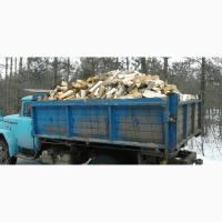 Реалізуємо в Ківерцях паливні дрова, торфобрикет