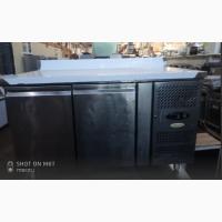 Стол холодильный б/у 2 двери Tefcold СК7210