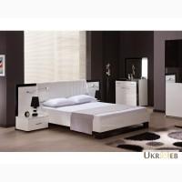 Кровать Гармония embawood