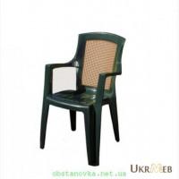 Пластиковое кресло Виола 02