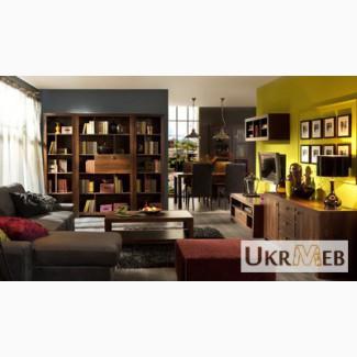 Полтава Мебель польской фабрики Forte (Форте) купить в Харькове или с