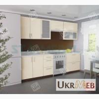 Кухня Колор-Мих (ваниль)