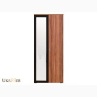 Шкаф Альберо 2-дверний (простий)