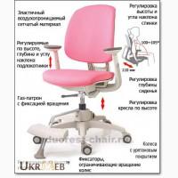 Ортопедическое подростковое кресло DUOREST DuoFlex Sponge