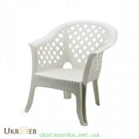 Пластиковое кресло Лари