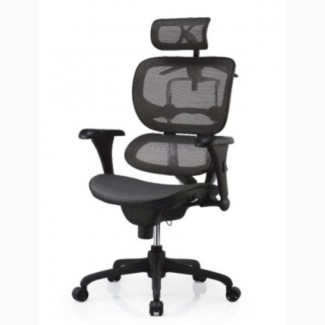 Эргономичные Компьютерные Кресла ERREVO ZERO с уникальной системой поддержки поясничного