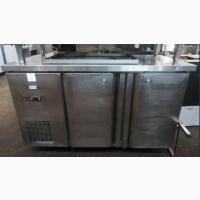 Стол холодильный б/у 2 двери Scan