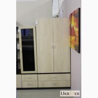 Шкаф 2 дв. из набора Плазма embawood