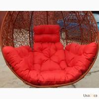 Плетеное подвесное кресло Гарди