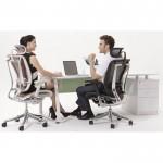 Эргономичное кресло DUOREST Expert Spring