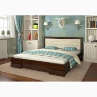 Продам нові ліжка з натурального дерева (сосна або бук) зі складу у Львові