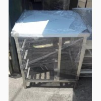 Подставка для пароконвектомата под противень 600х400 мм на заказ