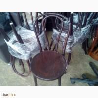 Распродажа стульев б/у для кафе