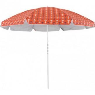 Зонт Анико красный