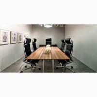 Кресло OKAMURA DUKE Black высокая спинка/кожа, сидение/кожа, подголовник/кожа Япония