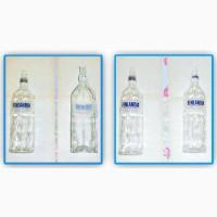 Резка стеклянных бутылок и керамики