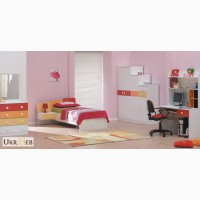 Детская комната Нергиз