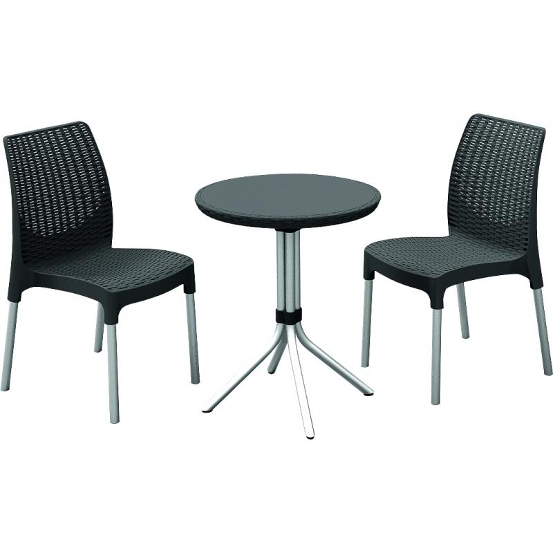 Фото 11. Chelsea Set голландська мебель из искусственного ротанга