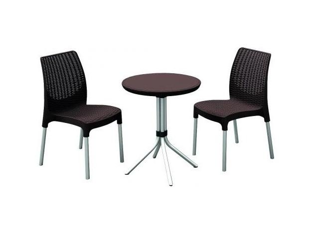 Фото 4. Chelsea Set голландська мебель из искусственного ротанга