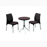 Chelsea Set голландська мебель из искусственного ротанга