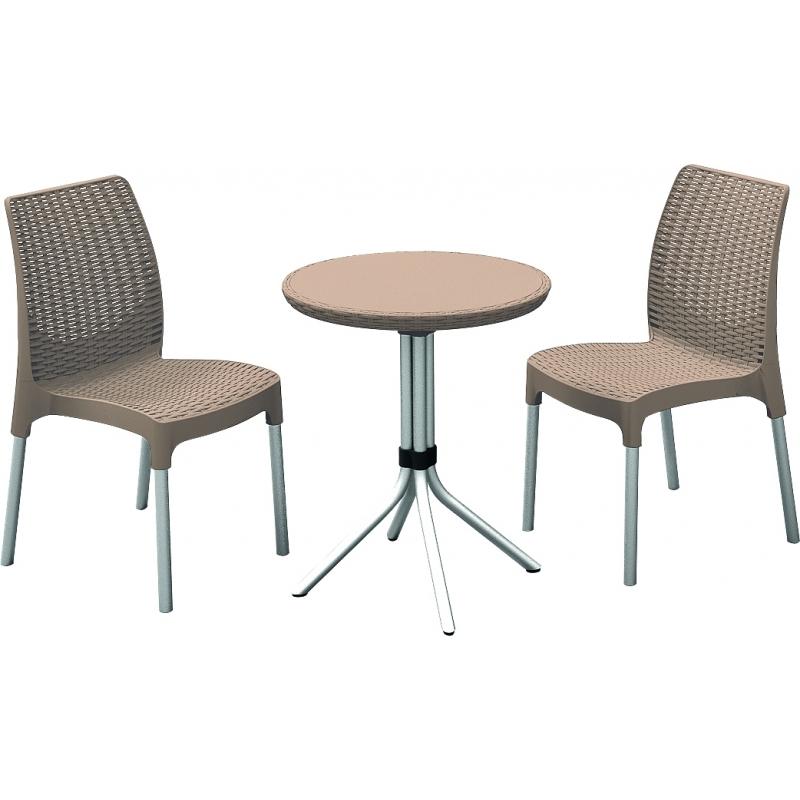 Фото 9. Chelsea Set голландська мебель из искусственного ротанга