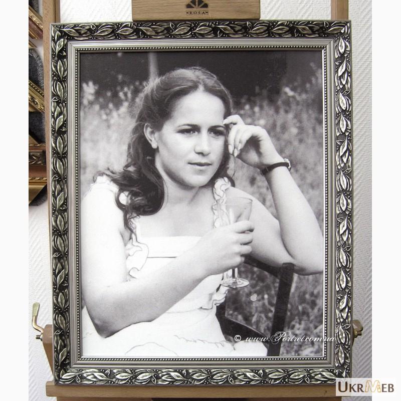 Печать фото киевская