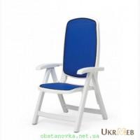 Пластиковое кресло Дельта