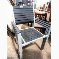 Продам стулья б/у металлические уличные
