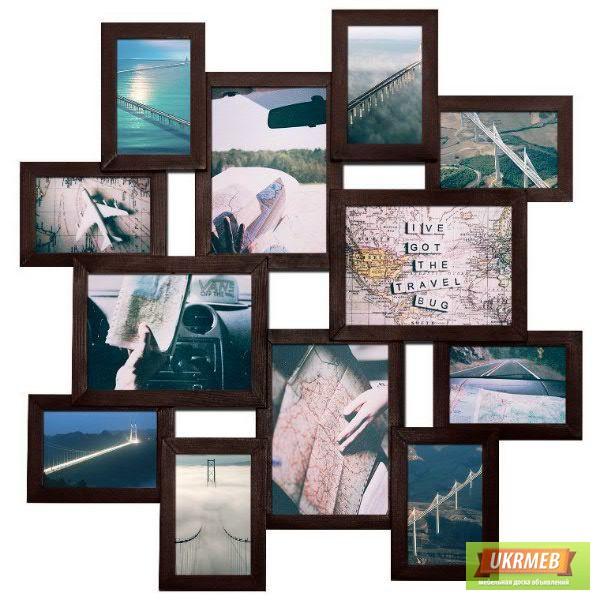 Недорогие готовые рамки, большие рамы для фотографий, оформление фотографий в багет, тонкие рамки