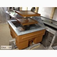 Холодная витрина для салатов Igloo бу