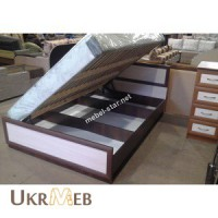 Кровать с матрасом и подъемным механизмом Морфей продажа